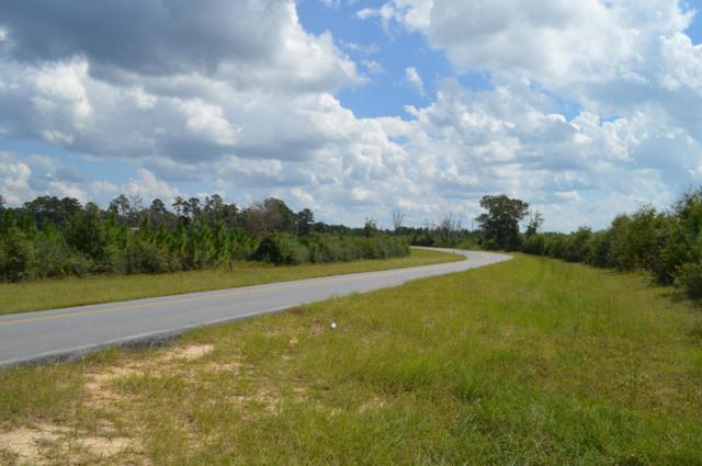 XXX New Ebenezer Road, Laurel Hill, FL 32567 (MLS #808584) :: Coast Properties
