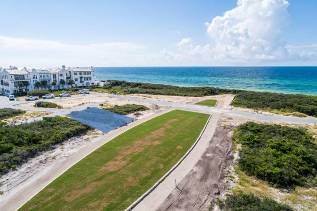 AC22 Old Cellar Lane, Alys Beach, FL 32461 (MLS #808590) :: Coastal Luxury