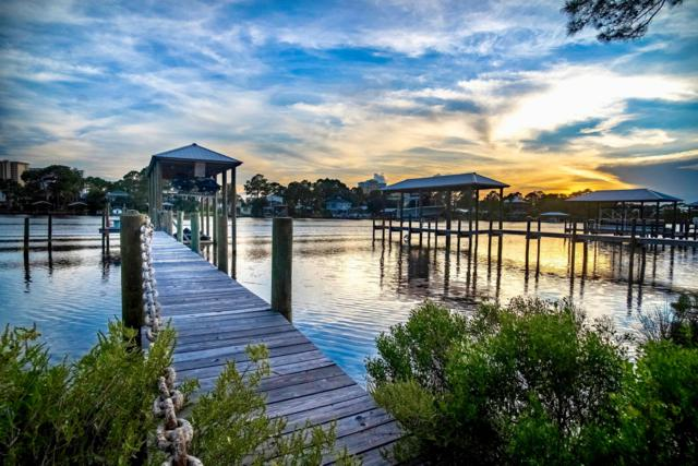 Lot 7 N Lagoon Drive, Panama City Beach, FL 32408 (MLS #808599) :: Classic Luxury Real Estate, LLC