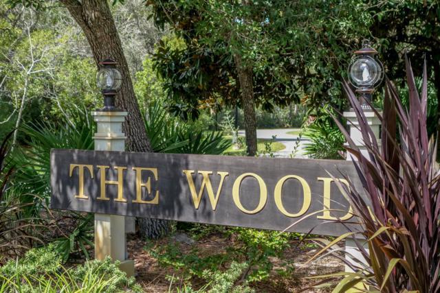 Lot 4 Still Oaks Cv, Santa Rosa Beach, FL 32459 (MLS #808617) :: Luxury Properties Real Estate