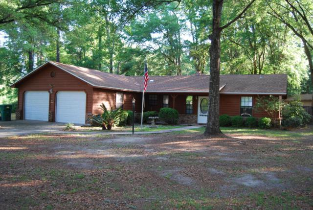 6021 W Dogwood Drive, Crestview, FL 32536 (MLS #808629) :: Luxury Properties Real Estate