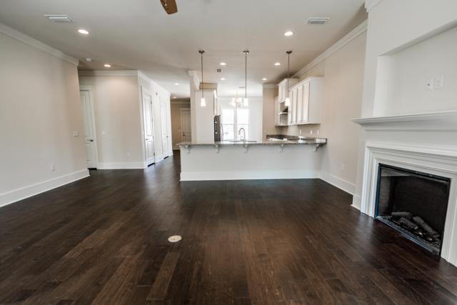 Lot 33 Emma Grace Lane, Santa Rosa Beach, FL 32459 (MLS #808644) :: Luxury Properties Real Estate