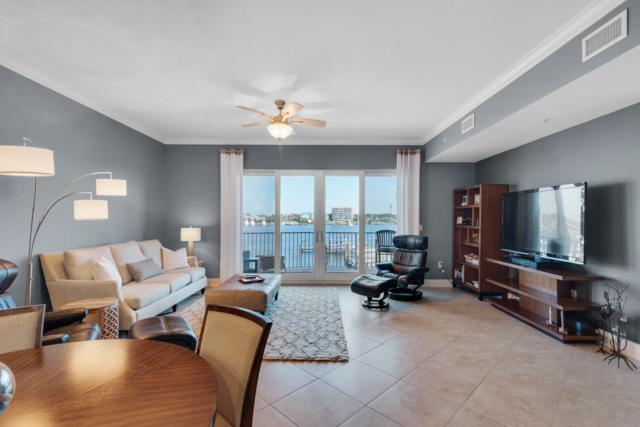 211 Durango Road Unit 215, Destin, FL 32541 (MLS #808646) :: Luxury Properties on 30A