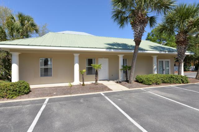 71 Woodward Street #127, Destin, FL 32541 (MLS #808647) :: Luxury Properties Real Estate