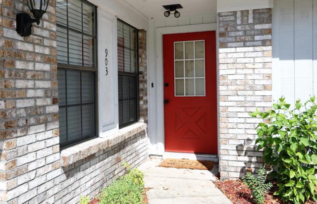 903 Linden Avenue, Niceville, FL 32578 (MLS #808652) :: ResortQuest Real Estate