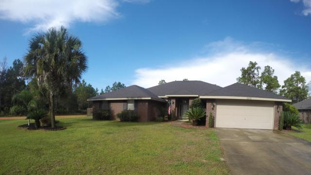 2275 Moray Drive, Navarre, FL 32566 (MLS #808654) :: Luxury Properties Real Estate