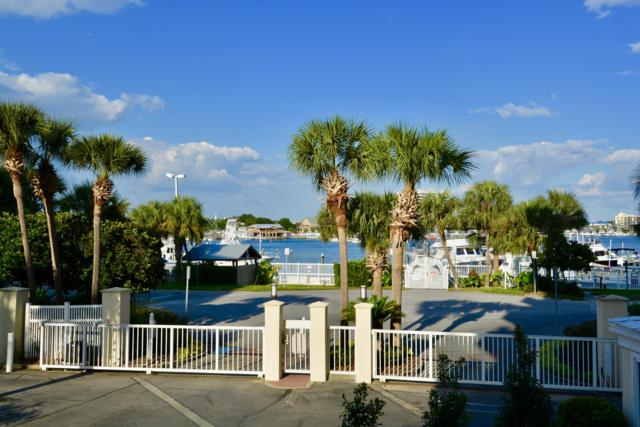 110 Gulf Shore Drive #126, Destin, FL 32541 (MLS #808656) :: Coastal Lifestyle Realty Group