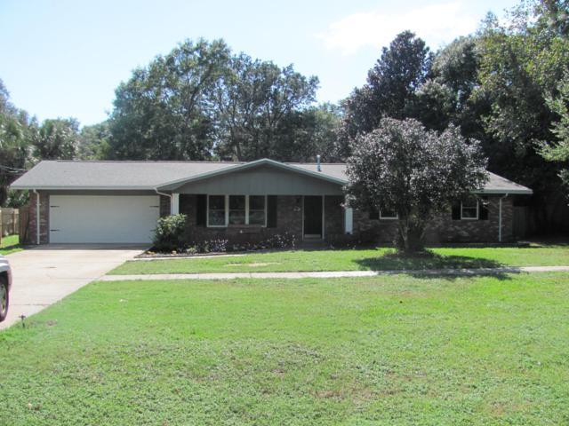 22 NE Mooney Road, Fort Walton Beach, FL 32547 (MLS #808660) :: Luxury Properties Real Estate