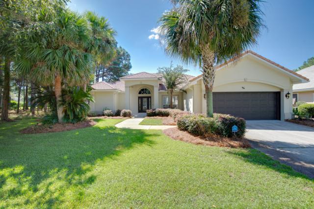 96 Azure Place, Miramar Beach, FL 32550 (MLS #808668) :: Berkshire Hathaway HomeServices Beach Properties of Florida