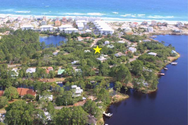 LOT 15 Lakeview Drive, Santa Rosa Beach, FL 32459 (MLS #808670) :: Scenic Sotheby's International Realty