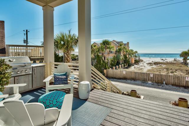 528 Eastern Lake Road, Santa Rosa Beach, FL 32459 (MLS #808676) :: Luxury Properties Real Estate