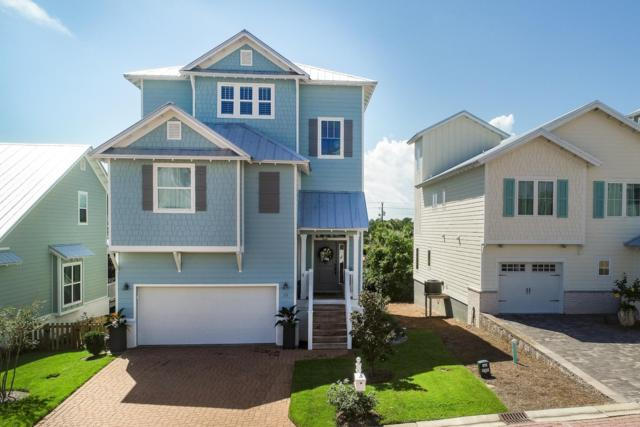 20 Inlet Cove, Inlet Beach, FL 32461 (MLS #808683) :: Somers & Company
