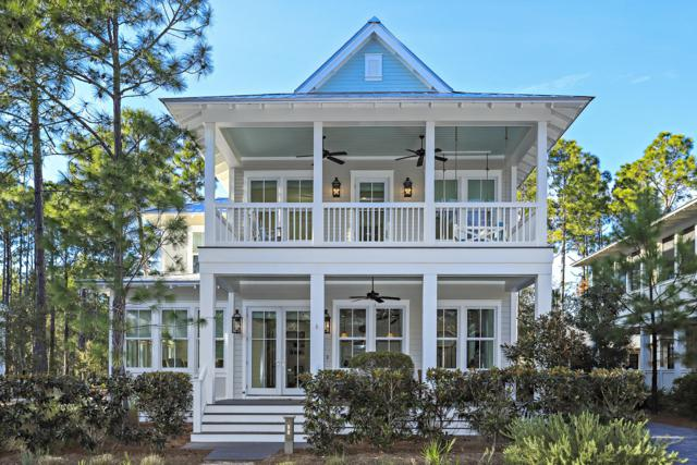 11 Calamint Court, Santa Rosa Beach, FL 32459 (MLS #808684) :: The Prouse House | Beachy Beach Real Estate