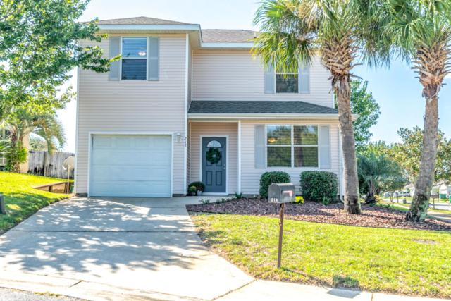 213 Panther Court, Destin, FL 32541 (MLS #808702) :: Classic Luxury Real Estate, LLC