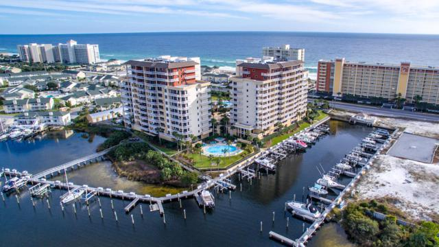 725 Gulf Shore Drive 102A, Destin, FL 32541 (MLS #808719) :: Coast Properties