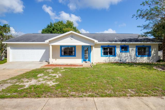 120 S Lorraine Drive, Mary Esther, FL 32569 (MLS #808720) :: Classic Luxury Real Estate, LLC