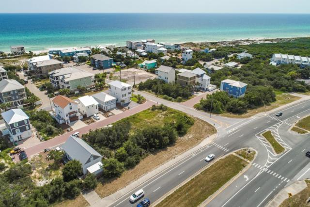 Lot 2 Tidewater Court, Inlet Beach, FL 32461 (MLS #808754) :: Berkshire Hathaway HomeServices Beach Properties of Florida