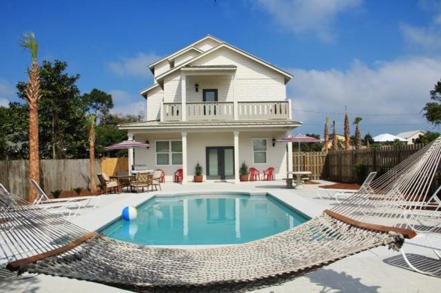 78 Tarpon Street, Destin, FL 32541 (MLS #808755) :: Luxury Properties Real Estate