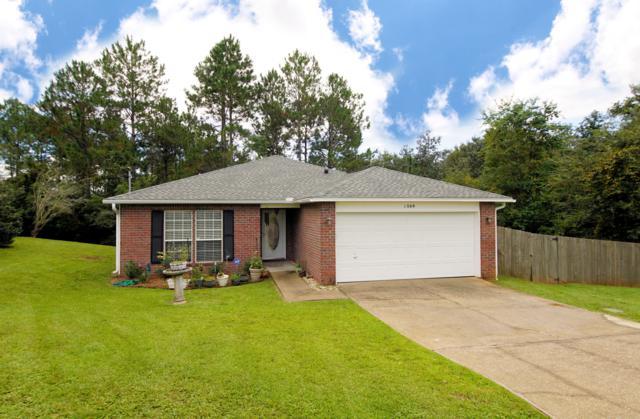 1309 Jefferyscot Court, Crestview, FL 32536 (MLS #808769) :: Classic Luxury Real Estate, LLC