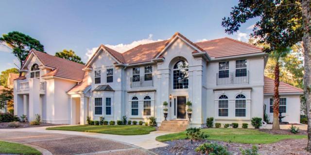 3032 Club Drive, Miramar Beach, FL 32550 (MLS #808776) :: Luxury Properties Real Estate