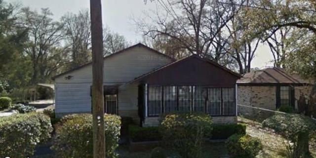 248 S Booker Street, Crestview, FL 32536 (MLS #808777) :: Luxury Properties Real Estate