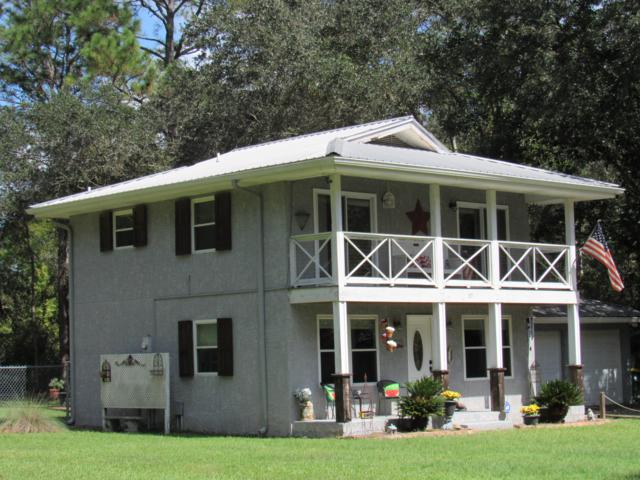 37 Don Blizzard Road, Freeport, FL 32439 (MLS #808778) :: Luxury Properties Real Estate