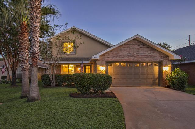311 Wimico Circle, Destin, FL 32541 (MLS #808779) :: Luxury Properties Real Estate