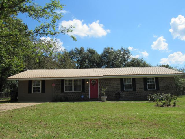 37 Orson Drive, Defuniak Springs, FL 32433 (MLS #808780) :: Luxury Properties Real Estate