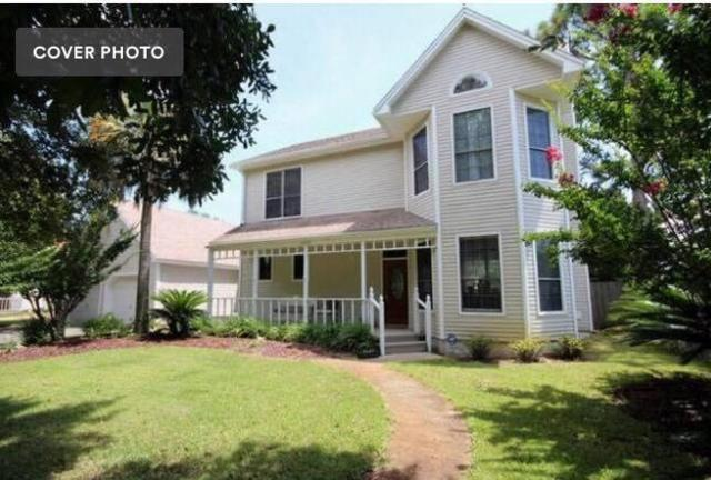 9409 Octavia Lane, Navarre, FL 32566 (MLS #808788) :: ResortQuest Real Estate