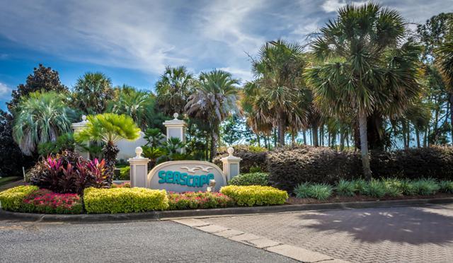 122 Seascape Drive Unit 103, Miramar Beach, FL 32550 (MLS #808794) :: Luxury Properties on 30A