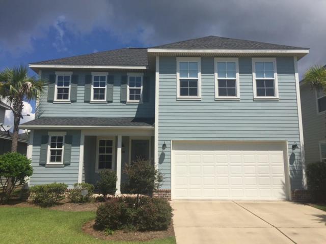 183 Christian Drive, Santa Rosa Beach, FL 32459 (MLS #808795) :: Luxury Properties Real Estate
