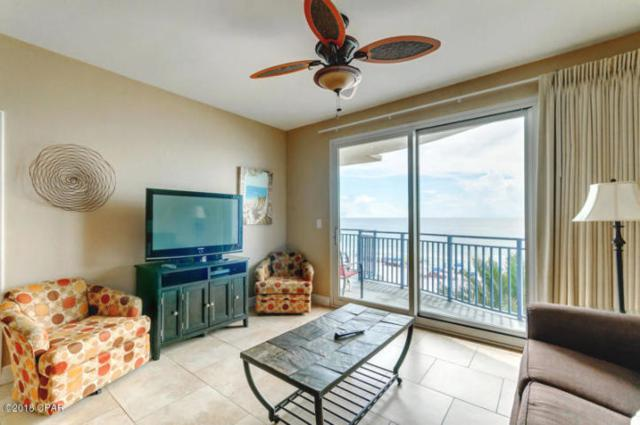 16701 Front Beach Road Unit 301, Panama City Beach, FL 32413 (MLS #808809) :: The Beach Group