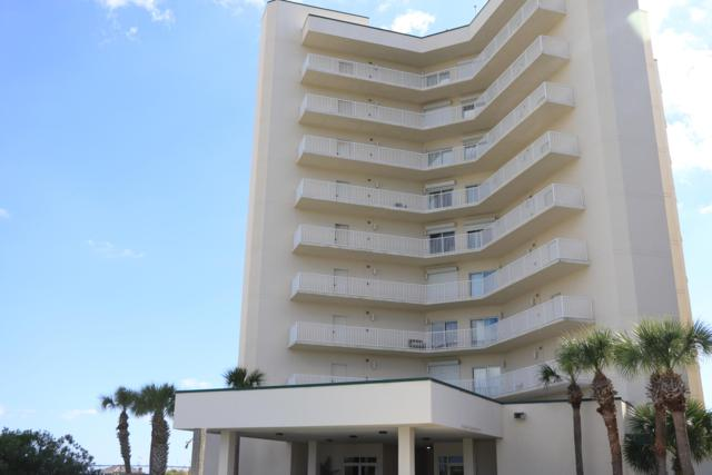 4421 Thomas Drive # 202, Panama City Beach, FL 32408 (MLS #808813) :: Counts Real Estate Group