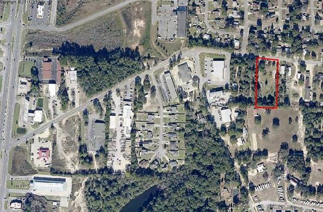 164 John King Road, Crestview, FL 32539 (MLS #808827) :: Coast Properties