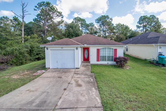 357 Apple Drive, Crestview, FL 32536 (MLS #808837) :: Luxury Properties Real Estate