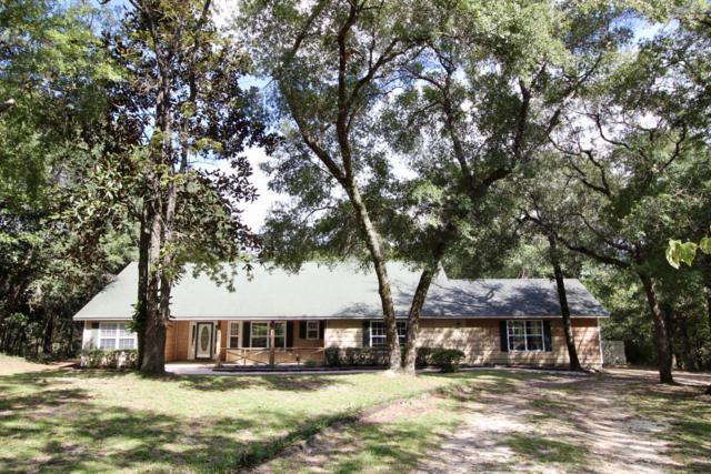 225 Evergreen Parkway, Defuniak Springs, FL 32435 (MLS #808843) :: Luxury Properties Real Estate