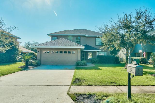 565 Loblolly Bay Drive, Santa Rosa Beach, FL 32459 (MLS #808845) :: ResortQuest Real Estate