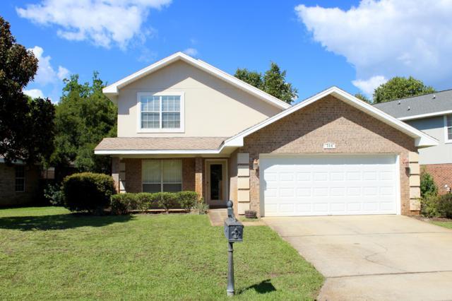 304 Wimico Circle, Destin, FL 32541 (MLS #808883) :: The Premier Property Group