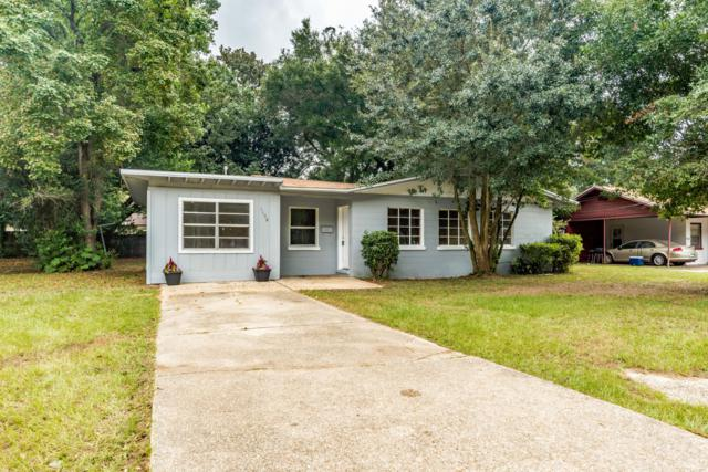 3608 N 9th Avenue, Pensacola, FL 32504 (MLS #808886) :: Keller Williams Realty Emerald Coast