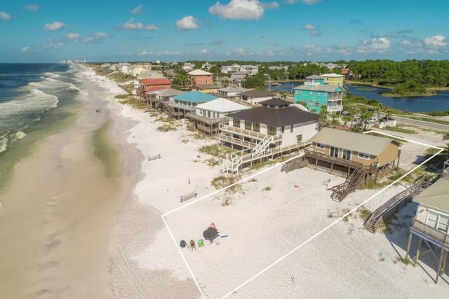 25 Fort Panic Street, Santa Rosa Beach, FL 32459 (MLS #808893) :: Luxury Properties on 30A