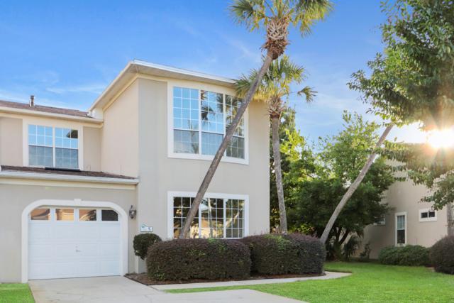 126 S Shore Drive Unit 5, Miramar Beach, FL 32550 (MLS #808896) :: Classic Luxury Real Estate, LLC