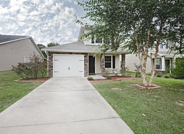 412 Eisenhower Drive, Crestview, FL 32539 (MLS #808909) :: ResortQuest Real Estate