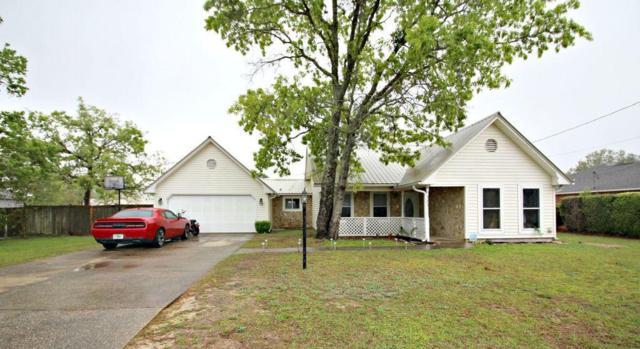 703 Naughton Drive, Crestview, FL 32536 (MLS #808920) :: Luxury Properties Real Estate