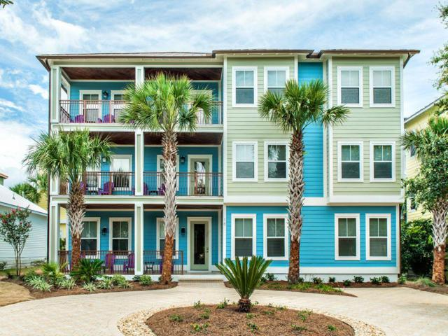 18 Merri Way, Santa Rosa Beach, FL 32459 (MLS #808923) :: ENGEL & VÖLKERS