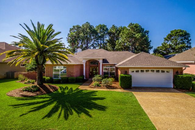 125 Grand Heron Drive, Panama City Beach, FL 32407 (MLS #808931) :: Classic Luxury Real Estate, LLC
