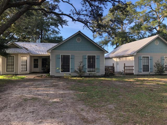 63 Suggs Road, Freeport, FL 32439 (MLS #808946) :: Luxury Properties Real Estate