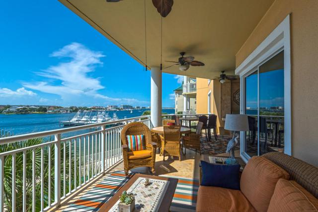 662 Harbor Boulevard #240, Destin, FL 32541 (MLS #808958) :: 30A Real Estate Sales