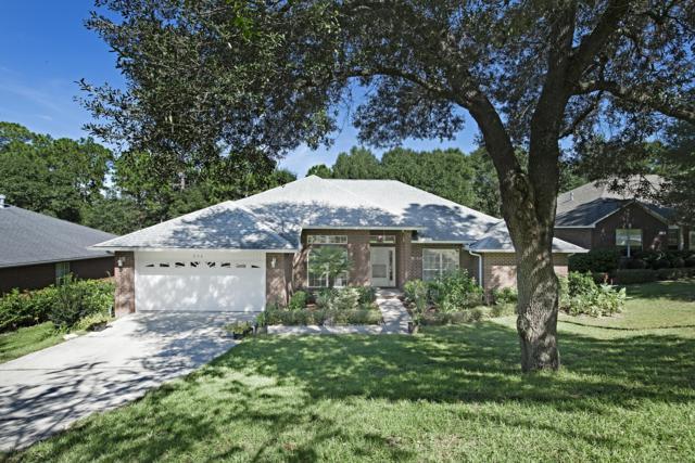 234 Foxchase Way, Crestview, FL 32536 (MLS #808969) :: Classic Luxury Real Estate, LLC
