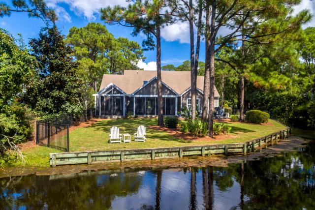 375 Bayshore Drive, Miramar Beach, FL 32550 (MLS #808974) :: Scenic Sotheby's International Realty