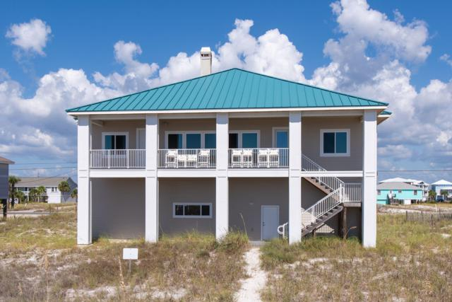 7631 Gulf Boulevard, Navarre, FL 32566 (MLS #808975) :: ResortQuest Real Estate